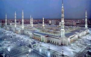 masjid-mabawi