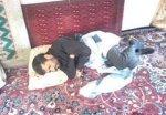 ahmadinejad-tidur