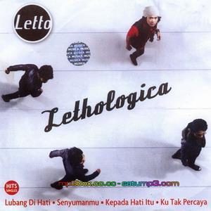 letto-lethologica