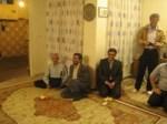 pernikahan-putra-ahmadinejad