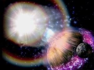 planet supernova tanda kiamat